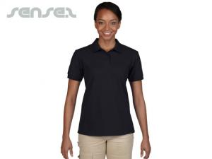 Ladies Polo Shirts (Classic Fit)