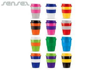 Swing Mix & Match Take Away Cups (350ml)