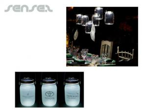 Solar Glass Lanterns