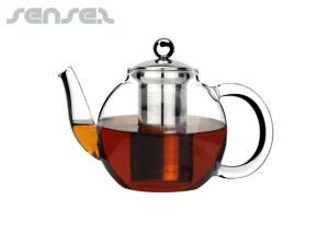 Glas Teekannen (350 ml)