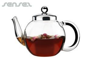 Glas Teekannen (500 ml)