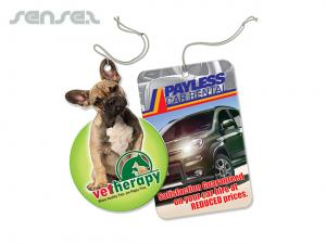 Beep Beep Car Air Fresheners