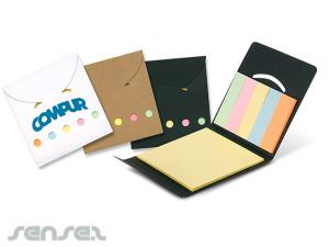 Cheap Sticky Note Pad & Flag Sets
