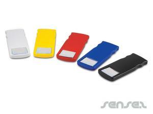 Bandaid Spender - Packung mit 5 Stück