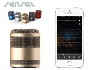 Rockstar-Lautsprecher (Bluetooth)