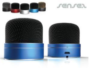Mikrofon-Lautsprecher
