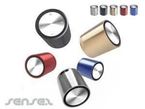 Slick Bluetooth Lautsprecher