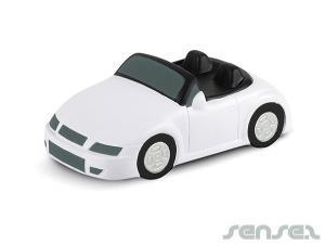 Cabriolet Autostressbälle