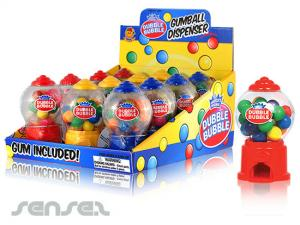 Mini Gumball Machines