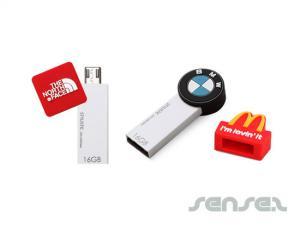 カスタムOTG USBドライブ(4GB)