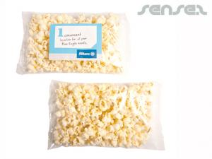 Buttered Popcorn Bags (30g)