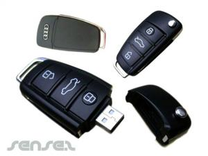 Car Key USB Sticks (2GB)