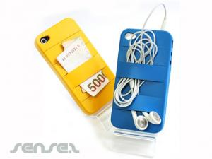 Geld Slot iPhone Covers (4 oder 5)