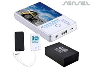 Emergency Power Banks