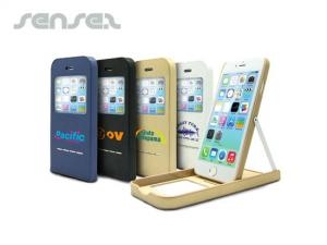iPhone Cases with Stand (iPhone 5, 5s, 6 & 6 Plus)