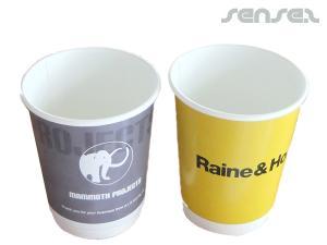 Disposable Espresso Cups (4oz)