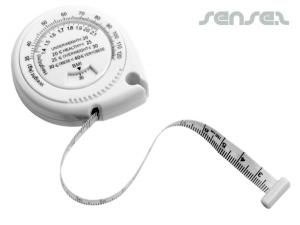 Body Mass Indicator Tapes (BMI) (1.5m)