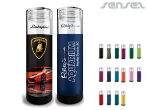 Hardy Quality Glass Bottles (590ml)