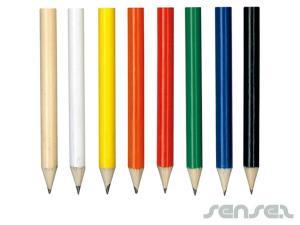 HB Mini Pencils