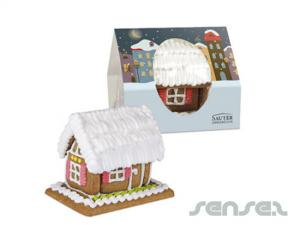 Mini Gingerbread House (70 g)