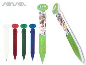 Occhio Magnet Pens