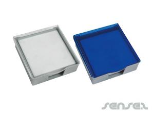 Note Paper Holders
