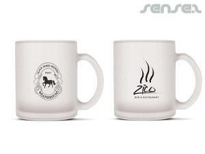 Mattkaffeetassen (300ml)