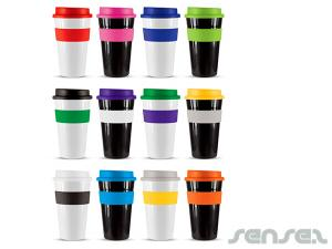 Large Mix & Match Take Away Cups (480ml)