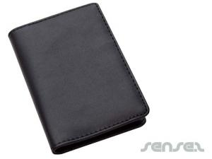 Pocket Sized Business Wallets