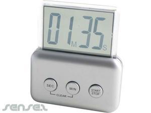 Countdown-Timer mit Ständer