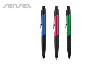 Trans Stylus Pens