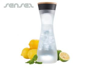 LED Water Carafe 800ml