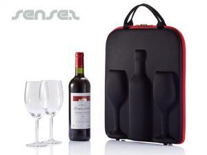 Premium-Weinträger