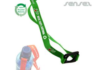 Wasserflasche Lanyard Holders (Eco)