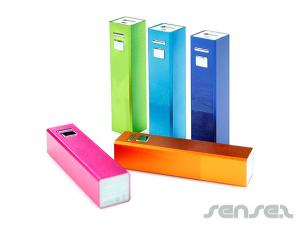 Power Bank Batteries