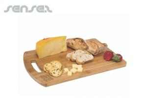 Big Bamboo Chopping Boards