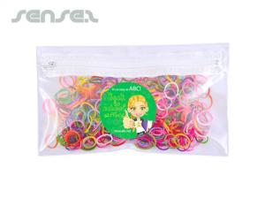 Loom Bands (Zipper Case)