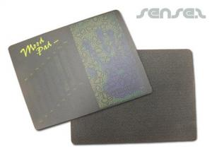 Mood Reactive Mousemats