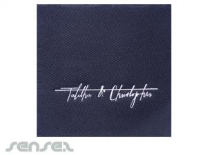 Square Lunch Napkins
