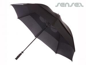 Legend Doppel Canopy Regenschirme