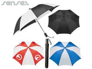 Folding Umbrellas (Auto)