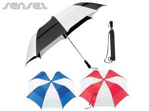 Folding Umbrellas (Vented)
