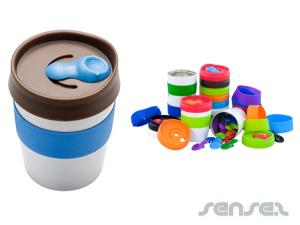 Glossy Mix and Match Keep Mugs