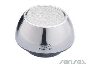Radion Speakers