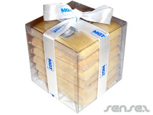 Shortbread Cubes (12 pcs)