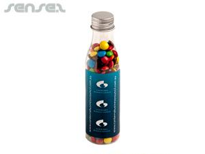 Bottled Mini M&Ms