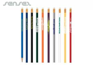 HB Pencils with Eraser