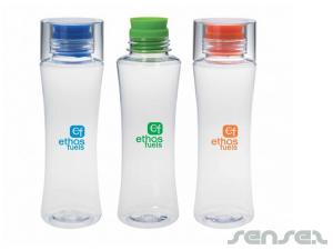 Silicone Spout Drinking Bottles