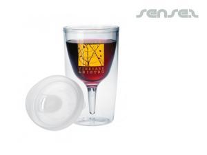 Portable Wine Glasses