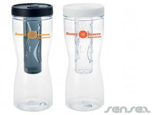 Healthy Fruit Infusion Tumblers
